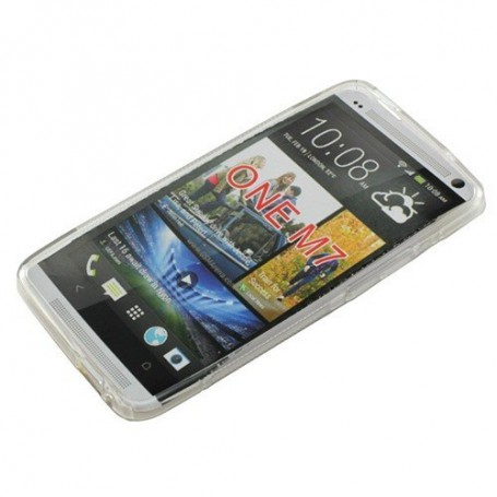 OTB, TPU Case for HTC One (M7), HTC phone cases, ON617, EtronixCenter.com