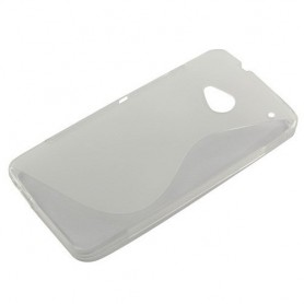 OTB, TPU Case for HTC One (M7), HTC phone cases, ON617