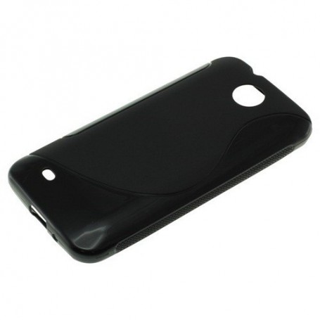 OTB, TPU Case for HTC Desire 300, HTC phone cases, ON630
