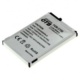 OTB, Battery For HTC S620 Li-Ion ON710, HTC phone batteries, ON710