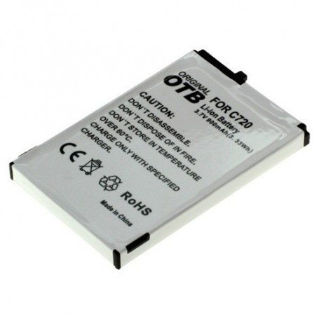 OTB, Battery For HTC S620 Li-Ion ON710, HTC phone batteries, ON710, EtronixCenter.com