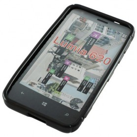 TPU case for Nokia Lumia 620