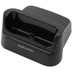 USB Dockingstation compatible with Samsung S II I9100 Motorola Moto G