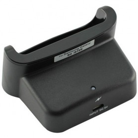 NedRo, USB Dockingstation compatible with Samsung S II I9100 Motorola Moto G, Ac charger, ON786