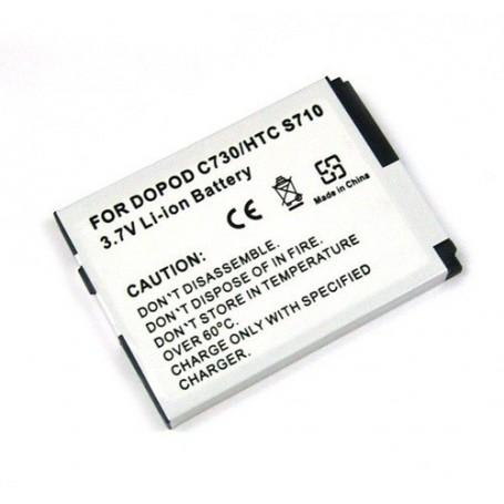 OTB, Battery For HTC S710/S730/VDA5 (BA S180) Li-Ion ON792, HTC phone batteries, ON792, EtronixCenter.com