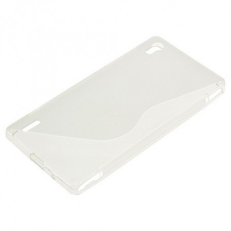 OTB, TPU case for Huawei Ascend P7, Huawei phone cases, ON916, EtronixCenter.com
