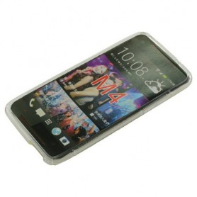 OTB, TPU Case for HTC One Mini, HTC phone cases, ON934, EtronixCenter.com