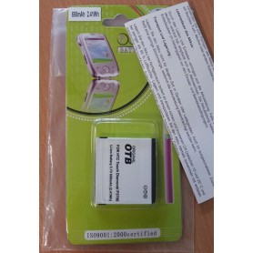 OTB, Battery For HTC Touch Diamond (BA S270) Li-Ion slim, HTC phone batteries, ON957