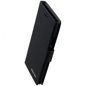 Commander, COMMANDER Bookstyle case for Wiko Ridge 4G, Wiko phone cases, ON1498, EtronixCenter.com