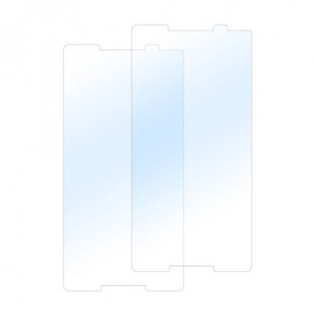 OTB - 2x Screen Protector Google Nexus 6 - Other phone protective foil - ON1770