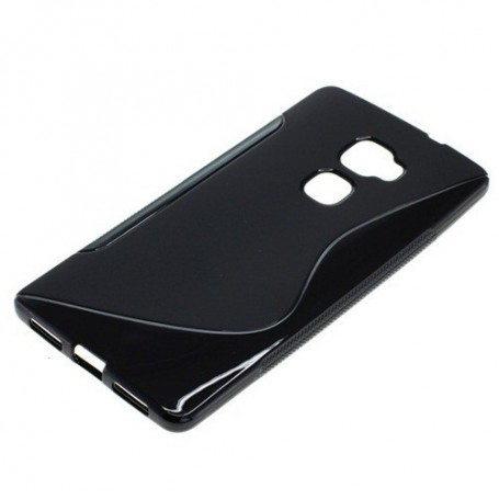 OTB, TPU case for Huawei Mate S, Huawei phone cases, ON1980-CB