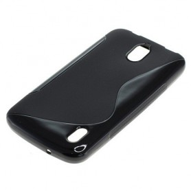 OTB, TPU Case for Huawei Y625, Huawei phone cases, ON1981-CB, EtronixCenter.com