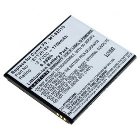 OTB - Battery For Mobistel Cynus F5 T2 T5 Wiko Rainbow ON2050 - Other brands phone batteries - ON2050 www.NedRo.us