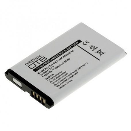 OTB, Battery For BlackBerry C-S2 1100mAh ON3002, Blackberry phone batteries, ON3002, EtronixCenter.com
