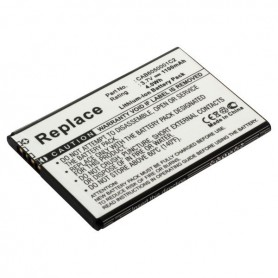 OTB, Battery for Alcatel One Touch V860 / OT-V860 ON2135, Other brands phone batteries, ON2135, EtronixCenter.com