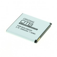 Battery for Huawei U8832D / G500D / Ascend P1 LTE / 201HW (HB5R1H) ON2173