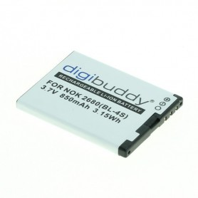 OTB, Battery for Nokia BL-4S 850mAh ON2190, Nokia phone batteries, ON2190