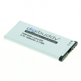 OTB - Battery for Nokia BP-5T 1650mAh ON2196 - Nokia phone batteries - ON2196