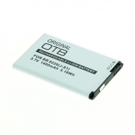OTB - Battery for BlackBerry J-S1 Li-Ion ON2285 - Blackberry phone batteries - ON2285 www.NedRo.us