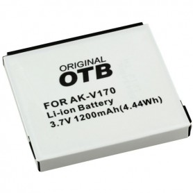 OTB, Battery for Emporia AK-V170 Li-Ion ON2290, Other brands phone batteries, ON2290, EtronixCenter.com