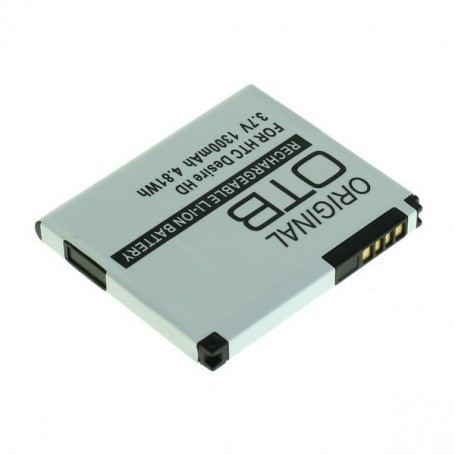 OTB - Battery for HTC BA S470 Li-Ion ON2305 - HTC phone batteries - ON2305
