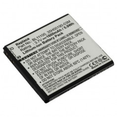 OTB - Battery for HTC BA S800 Li-Ion ON2307 - HTC phone batteries - ON2307