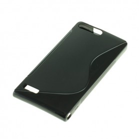 OTB, TPU Case for Huawei Ascend P7 Mini, Huawei phone cases, ON2523, EtronixCenter.com