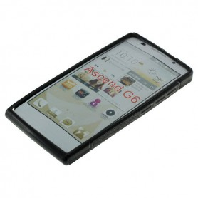 OTB, TPU case for Huawei Ascend G6, Huawei phone cases, ON2350, EtronixCenter.com