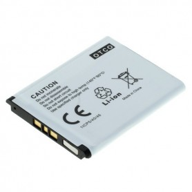 NedRo, Battery for Sony Ericsson K800/V800/W900/P990 BST-33, Sony phone batteries, ON2828