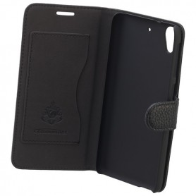Commander, COMMANDER Bookstyle case for HTC Desire 626, HTC phone cases, ON3495, EtronixCenter.com