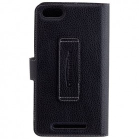 Commander, COMMANDER Bookstyle case for Wiko Lenny 3, Wiko phone cases, ON3549