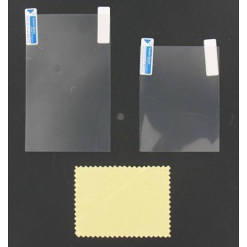 NedRo - Screen Protector Film for 3DS XL - Nintendo 3DS - YGN811 www.NedRo.us