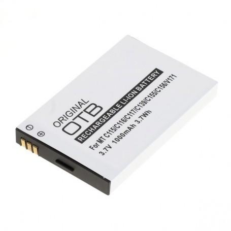 OTB - Battery for Motorola C115 - C117 C139 C155 C156 V171 - Motorola phone batteries - ON1930 www.NedRo.us