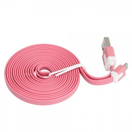 NedRo, USB Data Line Charging Cable for smartphones, USB to Micro USB cables, WW82013083-CB, EtronixCenter.com