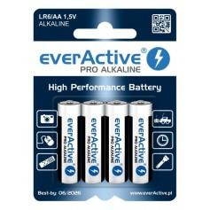 LR6 AA everActive Pro Alkaline batteries