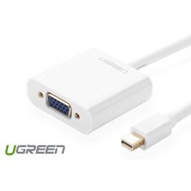 UGREEN, Mini Display Port to VGA Converter, VGA adapters, UG132-CB