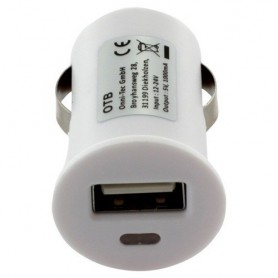 OTB - Car Charging Adapter USB 1A - Auto charger - ON1597-CB www.NedRo.us