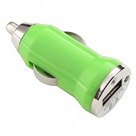 NedRo - Car Charging Adapter USB 1A - Auto charger - CG039-CB www.NedRo.us
