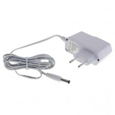 OTB - Power supply 100-240V - Output 12V / 600mA - 5.5x2.1mm plug - Plugs and Adapters - ON1801
