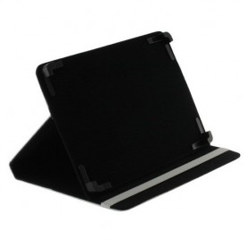 "OTB - 10"" Tablet PC Faux Leather Case Bookstyle - iPad and Tablets covers - ON1211-CB"