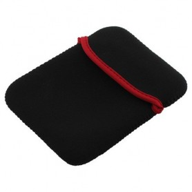 NedRo, 6 inch iPad Neoprene Sleeve Case, iPad and Tablets covers, ON884-CB