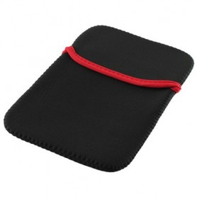 NedRo, 7 inch iPad Neoprene Sleeve Case, iPad and Tablets covers, ON619-CB