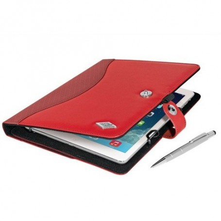 "OTB, WEDO Trendset-Case 7.9-8.3"" with universal bracket, iPad and Tablets covers, ON2575-CB, EtronixCenter.com"