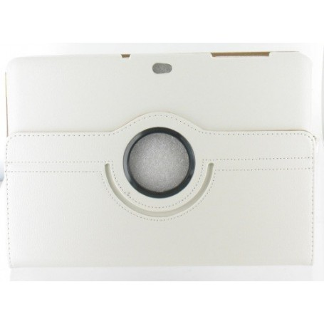 Unbranded - Samsung Galaxy Tab 10.1 360 angle SmartCase - iPad and Tablets covers - 00389-1-CB www.NedRo.us