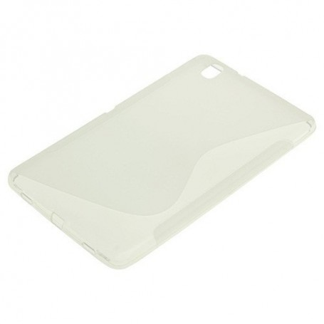 OTB - TPU Case for Samsung Galaxy TabPro 8.4 SM-T320 - iPad and Tablets covers - ON1102-CB