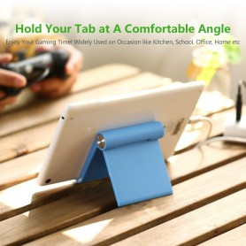 UGREEN, Adjustable Portable Phone iPad Stand Multi-Angle, Other telephone holders, UG031-CB