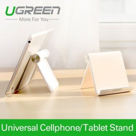UGREEN, Adjustable Portable Phone iPad Stand Multi-Angle, Other telephone holders, UG031-CB, EtronixCenter.com