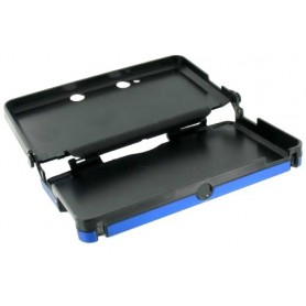 NedRo, Aluminium Case for Nintendo 3DS, Nintendo 3DS, 00867-CB, EtronixCenter.com