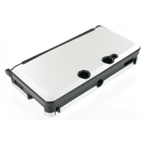 NedRo, Aluminium Case for Nintendo 3DS, Nintendo 3DS, 00867-CB, EtronixCenter.com