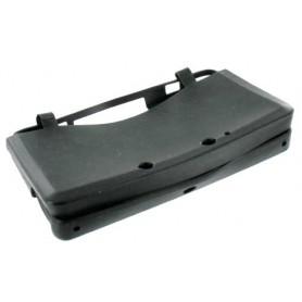 Oem - Silicon sleeve Nintendo 3DS - Nintendo 3DS - 00863-CB